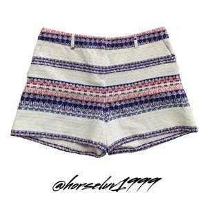 Dalia Shorts Women's Size 6